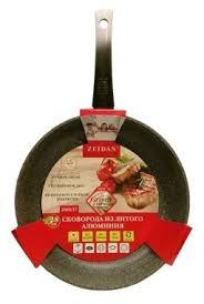 <b>Сковорода Zeidan Z</b>-90137 28 см — купить по выгодной цене на ...