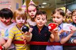 комплекс корригирующей гимнастики для детей с нарушение осанки 2-3 года