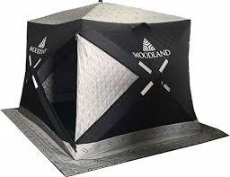 "<b>Палатка зимняя Woodland</b> ""Ultra Comfort"", 230х230х205 см ..."