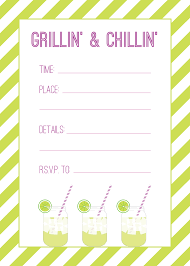 printable invitations homejobplacements net grillin chillin printable cook out invitations emmy jtbqpbps