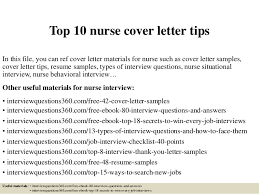 level registered nurse cover  seangarrette cotop  nurse cover letter tips    level registered nurse cover