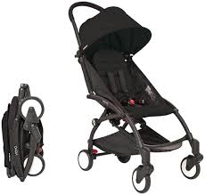 The 10 Best Travel Strollers to Buy <b>2019</b> - LittleOneMag