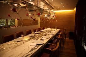 [홍콩]럭셔리호텔의 크루그룸 '전통과 현대를 맛보다'_홍콩만다린오리엔탈호텔