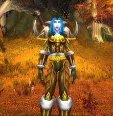 Tier 0/Dungeon <b>Set 1</b> Overview (Classic WoW) - Guides - Wowhead