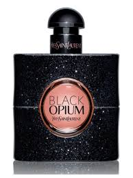 <b>Black</b> Opium <b>Yves Saint Laurent</b> perfume - a fragrance for women ...
