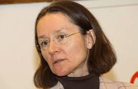 Die Datenschutz- und Öffentlichkeitsbeauftragte, Ursula Sury, gibt ihr Amt Mitte nächsten Jahres auf. Die Datenschützerin gibt an, die Fortführung ihres ... - 110351_1