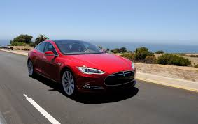 Why Tesla Is Rebounding as China's <b>Electric Car</b> Market Faces ...