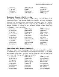 words resumes         words resumes words resumes keywords resume     Resume Experts