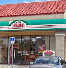restaurant fast food menu mcdonald s dq bk hamburger pizza mexican papa john s pizza saint cloud florida 13th street hwy 192 papa john s pizza delivery carry out restaurant st cloud fl hwy 192