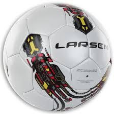 <b>Мяч</b> футбольный <b>Larsen Futsal</b> Sala p.<b>4</b>: купить за 769 руб - цена ...
