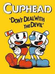 <b>Cuphead</b> - Twitch