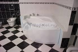 <b>Акриловая ванна Ravak Gentiana</b> 150 150x150, цена 34320 руб ...