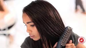 <b>Щётка для выпрямления волос</b> Remington CB7400 - YouTube