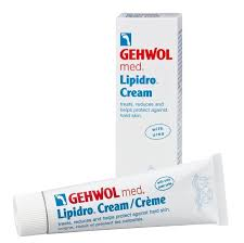 Каталог товаров бренда Gehwol