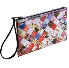Medium wristlet using magazine paper - FREE ... - Amazon.com