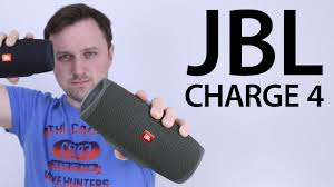 <b>JBL Charge 4</b> - полный честный обзор - YouTube