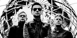 <b>Depeche Mode</b>: <b>Sounds</b> of the Universe - PopMatters