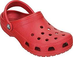 Crocs <b>Men's and Women's</b> Classic Clog, Comfort Slip On Casual ...