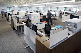 national office furniture jasper headquarters office snapshots actiu furniture