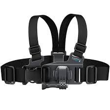 GoPro <b>Аксессуар</b> для экшн камер <b>Крепление на грудь</b> (ACHMJ-301)