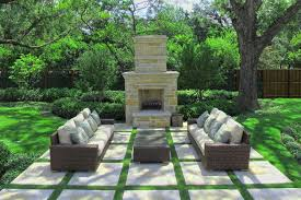 outdoor living spaces gallery  modern outdoor living design  of modern house landscape ign ideas seasons of home gallery