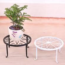 24x24x13 см напольная металлическая <b>подставка</b> для растений ...