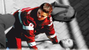 Formazione utilizzo DAE Croce Rossa Italiana Giaveno