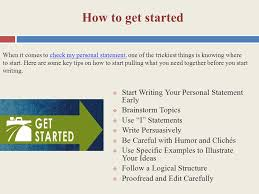 Best personal statement services   Persuasive Reviews with Expert