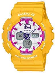 Купить Наручные <b>часы</b> CASIO BA-120-9B по низкой цене с ...