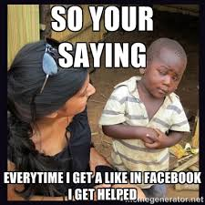 10 Best Skeptical Third World Kid Meme Weknowmemes - skeptical ... via Relatably.com
