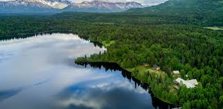 Winterlake Lodge - <b>Explore</b> Alaska's Wild Interior | <b>Within The Wild</b>