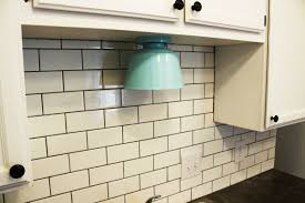 Kitchen Under Cabinet Lights Diy Kitchen Lighting Upgrade Led Under Cabinet Lights Above The