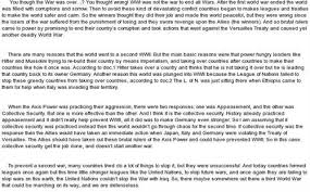 world war i essay questions  wwwgxartorg free world war ii essays and term papers on world war iiworld war ii essay questions