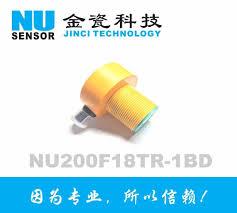 NU200F18TR-1BD Ultrasonic level <b>and</b> water level distance sensor ...