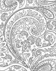 Раскраски сложные узоры распечатать