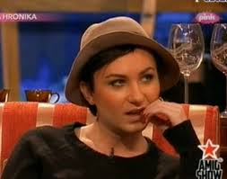 Namerno: Fifi Janevski predstavila prvi singl na srpskom jeziku. Članak objavljen: 16.03.2014 u 11:00 časova - fifi-610x481