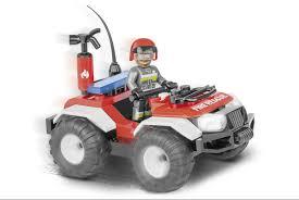 <b>Конструктор COBI Пожарный квадроцикл</b> COBI-1443 | Купить в ...