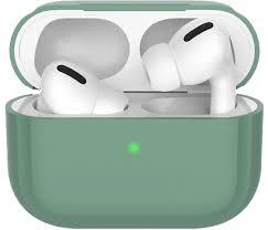 Купить <b>Чехол Deppa для</b> футляра наушников Apple AirPods Pro ...