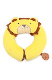 <b>Подголовник Yondi Lion TRUNKI</b> разноцветного цвета — купить ...