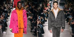 Пуховик поверх <b>пальто</b>: новый тренд в коллекции <b>MSGM</b> Men's ...