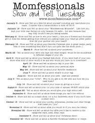 show tell tuesday quirks and such mix and match mama show and tell tuesday 2016