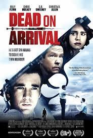 Смерть по прибытии (2017) — трейлеры, даты премьер ...