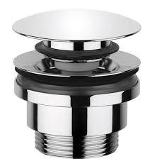 Купить <b>донный клапан Cezares</b> CZR-SAT10-BIO, click-clack, с ...