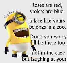 Pictures > minion memes are annoying via Relatably.com