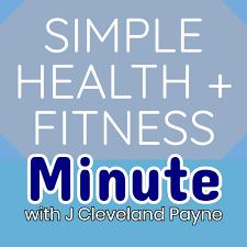 Simple Health + Fitness Minute