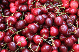 Image result for cherries box