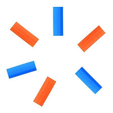 6 Pack Silicone Tips, Reusable Straw Covers for <b>12 mm</b> Extra Wide ...