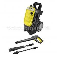 <b>Минимойка Karcher K 7</b> Compact 1.447-050 (давление воды 150 ...