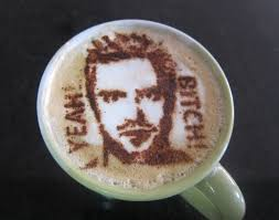Image result for latte art