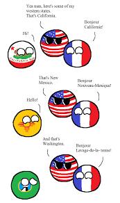 French Translations : polandball via Relatably.com